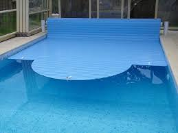 above ground pool covers. Automatic Swimming Pool Cover / Security For Above-ground Pools - GARDA950 Above Ground Covers