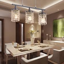 rectangular crystal chandelier dining room ideas also lighting from crystal chandelier for dining room source