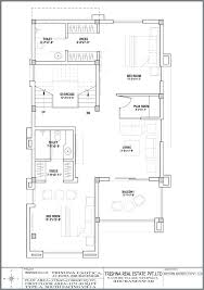 south facing house floor plans house plan south facing plot two bedrooms elegant south facing home