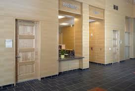 Front Doors  Coloring Pages Standard Front Door  Standard Front - Exterior door thickness