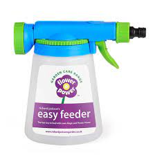 easy feeder hose end sprayer richard