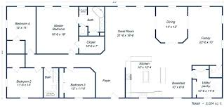 metal barn house floor plans best of building homes for texas