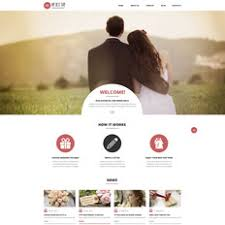 Wedding Wordpress Theme 8 Best Best Wedding Planner Wordpress Themes 2019 Templatemonster