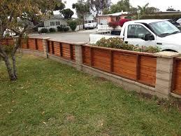 Horizontal Fence Styles My Journey