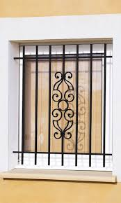 Modern Window Protector Design Google Window Grill Design Window Grill Design