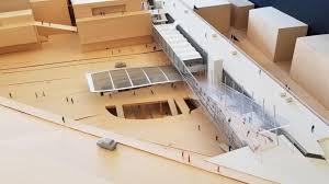 Rouen Concert And Exhibition Hall Bernard Tschumi Architects