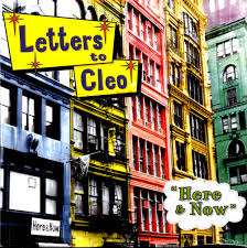 LETTERS TO CLEO HERE & NOW