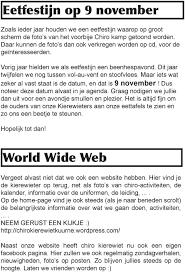 De Kierewieter Editie 1 September Oktober Startdag In Beeld 8