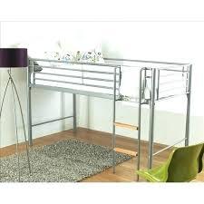 single loft bed single loft bed with desk single bunk bed with desk underneath loft bed