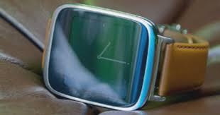 <b>Умные часы</b>, идентичные натуральным. Обзор <b>ASUS ZenWatch</b> ...