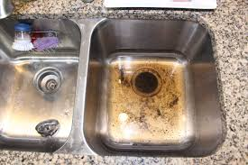 Unclogging A Garbage Disposalwithout The Need Of A Plumber