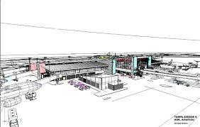 Richard Portfolio Architecture Design Our design services to HOK