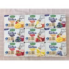 Sữa chua Bledina cho bé từ 6 tháng (date 9-10/2021) tại Hà Nội