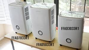haier 30 pint dehumidifier. ffad3033r1-vs-others haier 30 pint dehumidifier
