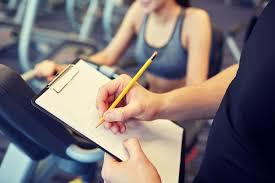 Fitness Program Design Personal Trainers Program Design Considerations For The New Personal Trainer
