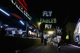 Philadelphia Eagles Depth Chart Projection Eagles Roster In