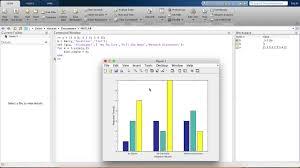 3d Bar Chart Matlab Plot Bar Chart Or Graph In Matlab