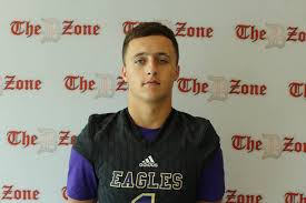 Austin Brown: Grand Valley State Lakers QB class of 2019 - The D Zone  Football
