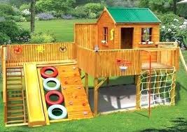 best ideas about swing set plans on wooden kid home playground for small yards sets depot