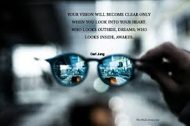Quotes About Vision Unique Vision Quotes WOTHQUOTES COLLECTION
