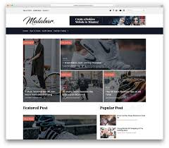Making Outfits Website 37 Best Fashion Blog Magazine Wordpress Themes 2019 Colorlib