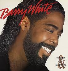 Barry White, The Right Night And Barry White, UK, Deleted, vinyl LP - Barry-White-The-Right-Night-A-295865