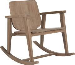 contemporary cb2 patio furniture. outback rocking chair contemporary outdoor chairs by cb2 patio furniture