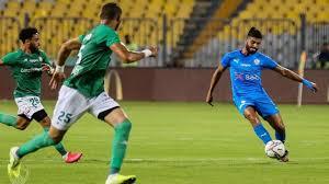بطاقة مباراة الزمالك والمصري البورسعيدي. Oqltygjuqxfl1m