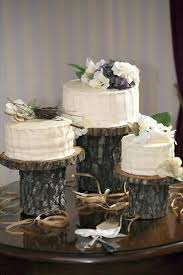 Best 25+ Rustic cake stands ideas on Pinterest | Rustic wedding cake stands,  Rustic wedding inspiration and Wedding cake with initials