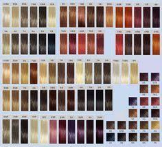 Matrix Socolor Color Chart Matrix Demi Permanent Hair Color Chart Sbiroregon Org
