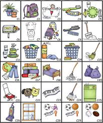 69 Chore Chart Png Cliparts For Free Download Uihere