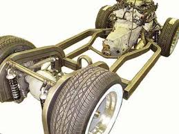 Ladder Bars Rolling Chassis For Sale Auto Weld Chassis