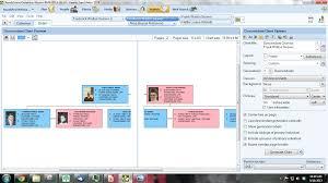 Genea Musings Making A Descendants Chart Using Family Tree