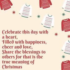 Membuat ucapan dan doa di momen natal dan tahun baru terkadang memang membingungkan. 10 Ucapan Selamat Natal Dan Tahun Baru 2020 Yang Berkesan