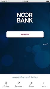 Maybe you would like to learn more about one of these? Noor Bank Mobile App By Noor Bank Pjsc