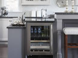 Two Level Kitchen Island Kitchen Island Bars Pictures Ideas From Hgtv Hgtv