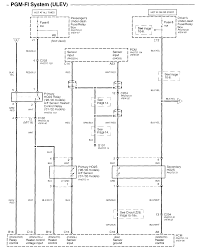 2005 honda civic oxygen sensor wiring diagrams wiring diagram  at 2005 Civic Ex Wires Diagram For Primary O2 Sensor