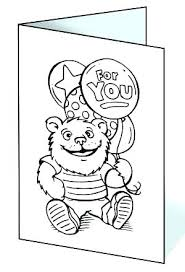 Get Well Soon Printable Cards Get Well Printable Coloring Pages Get