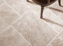 Travertine Kitchen Floor Tiles Tile Flooring First Impressions Start With The Foyer
