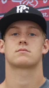 Wesley Simpson's Baseball Recruiting Profile