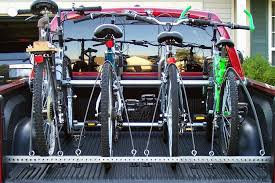 Truck Bed Bike Rack: 13 Steps (with Pictures)