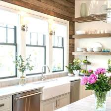 kitchen window shelf shelf over kitchen sink window image result for wall of windows above counter