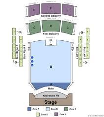 Peoria Civic Center Theatre Tickets In Peoria Illinois