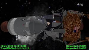 Apollo 13 Revisited - 40th anniversary - YouTube