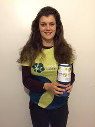 University student Eleanor Isaac, 20, from Sheepscombe will climb ...