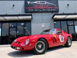 A 1959 ferrari 250 gt lwb california spider just sold at rm sotheby's auction in new york for $17.99 billion. Used Ferrari 250 Gt For Sale With Photos Cargurus