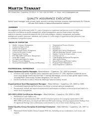 best qa resume sample inside qa resume sample qa resume template