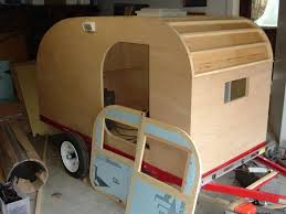 build your own teardrop trailer from the ground up the owner builder network