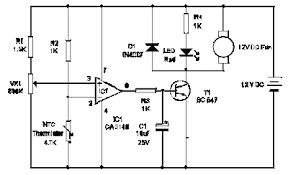 thermistor wiring diagram thermistor image wiring thermistor circuit diagram thermistor image about wiring on thermistor wiring diagram