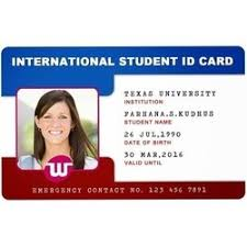 Shape Card Plastic Id 15 Rs Student 14264438630 Rectangular Id piece